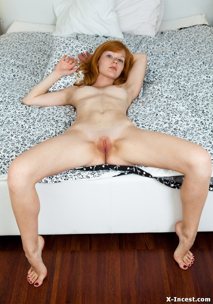 Teenie sister needs cock