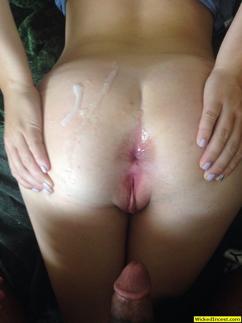 mom lets son fuck her
