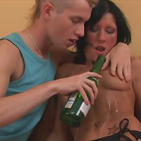 Familie sex video