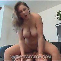 Daughter dad sex video