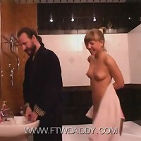 Dad daughter incest videos