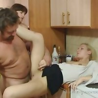 Son mom dad sex xxx