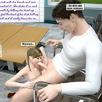 Babymaker in daughter free stories