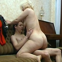 Teen insest porn bro and sis