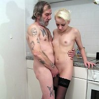 Father daughter incestual sex